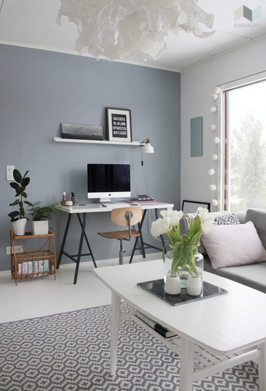 10 Dreamy reasons to paint your walls blue for spring