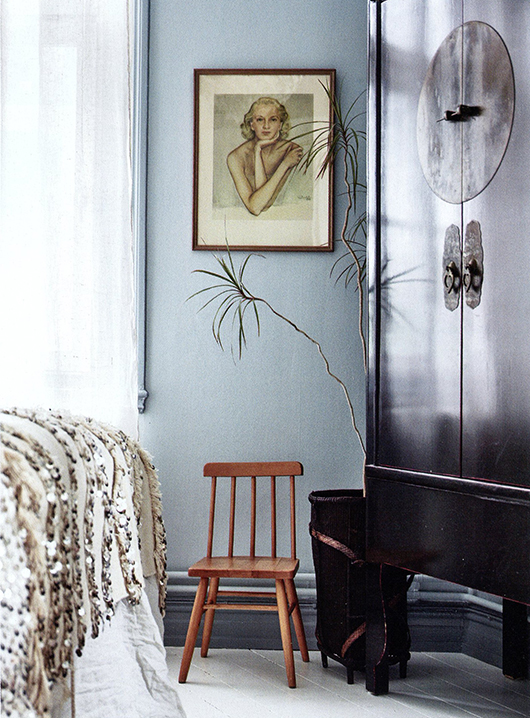 dreamy french apartment2