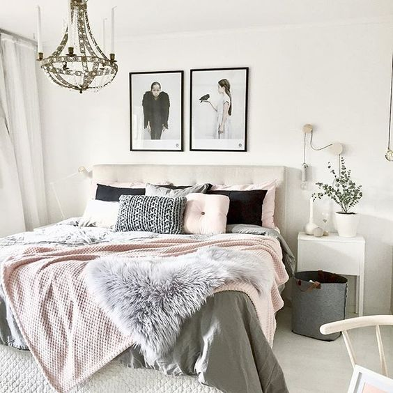 5 Bedroom Ideas For Autumn From The White Company: 10 Romantic Bedrooms You Will Fall In Love With