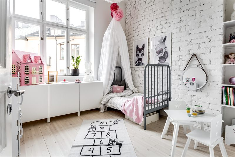 scandinavian apartment8