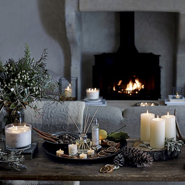 Set The Mood For Everything: Ways To Set A Romantic Mood Into Your Home