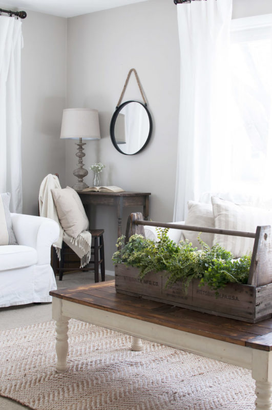 8 Tips on how to refresh your home for Spring