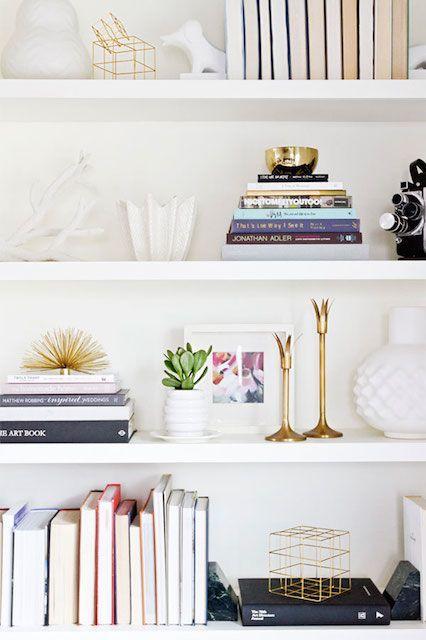 stylish bookcase 2