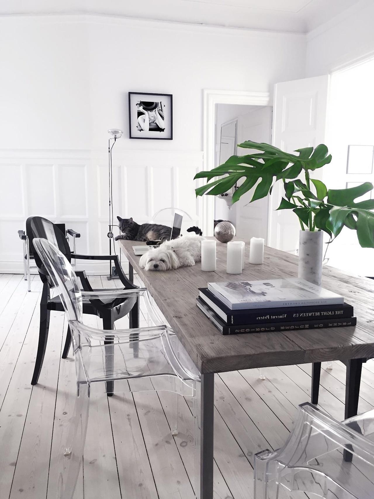 beautiful stylish scandi home3