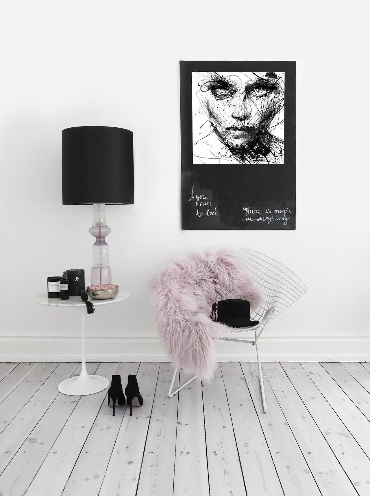 beautiful stylish scandi home5