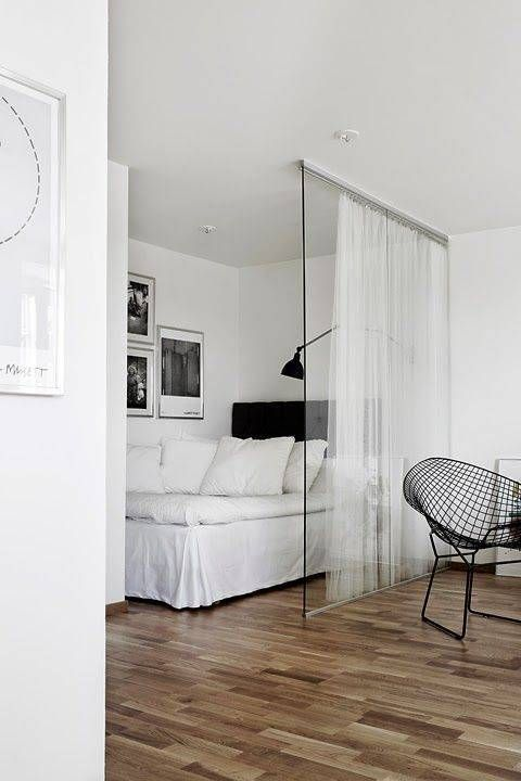 9 Dreamy bedroom ideas for tiny apartments