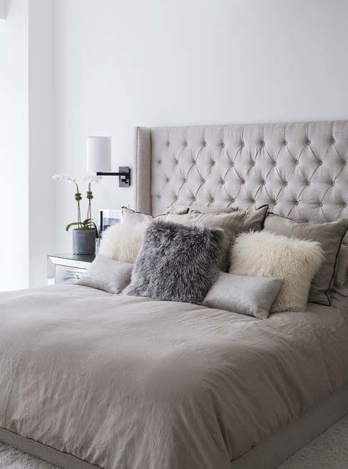 comfy pillows guest room 1