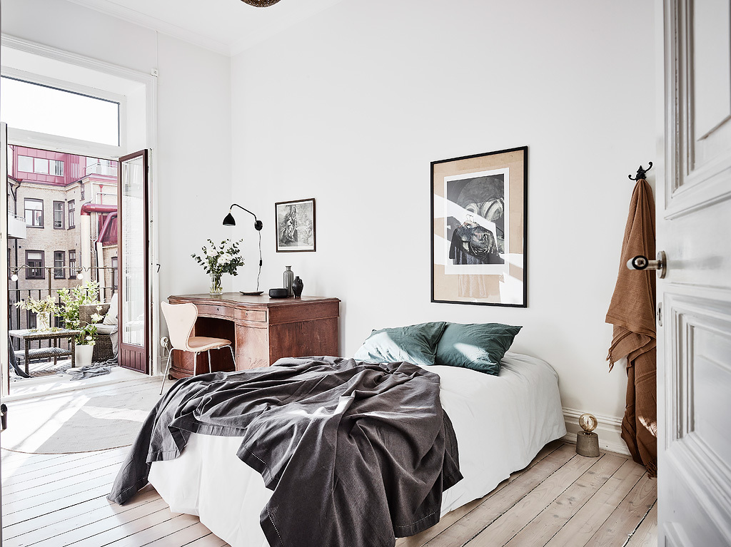 dreamy white apartment20