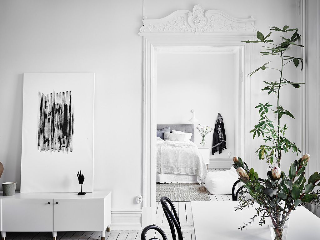 dreamy white apartment3