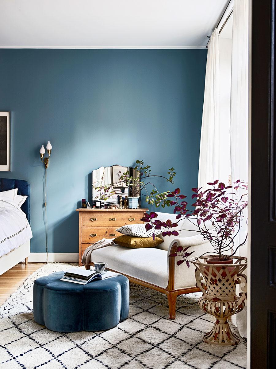 feminine eclectic home 5