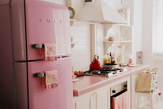 vintage pink kitchen accessories 10 pink millennial ideas for your dreamy home daily 6856