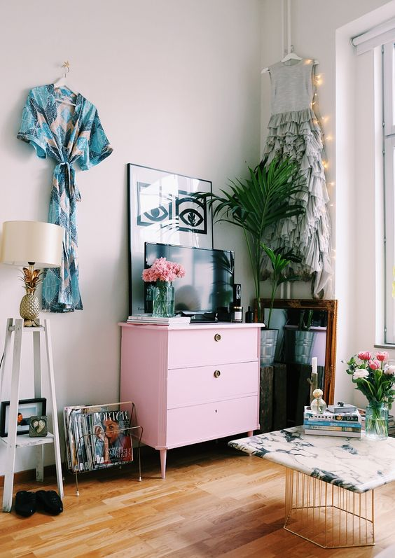 How To Decorate Your Home If You Re A Gemini Daily Dream