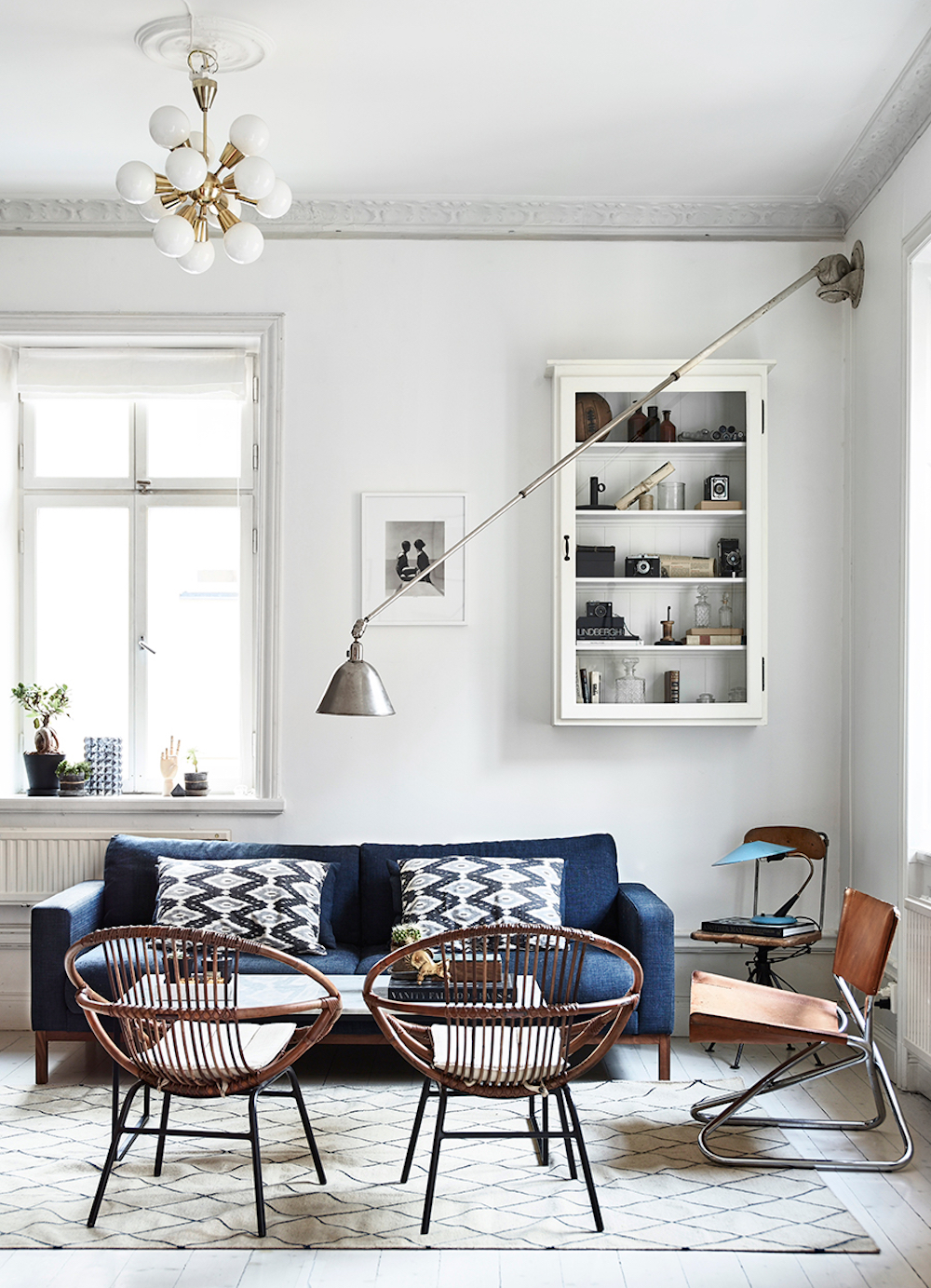 A small guide to the 8 most popular deco styles right now for Decorating styles explained