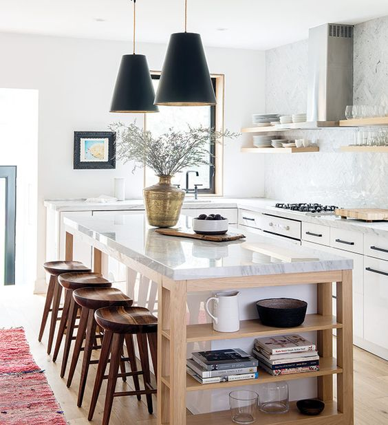 7 New kitchen trends you will dream about - Daily Dream Decor