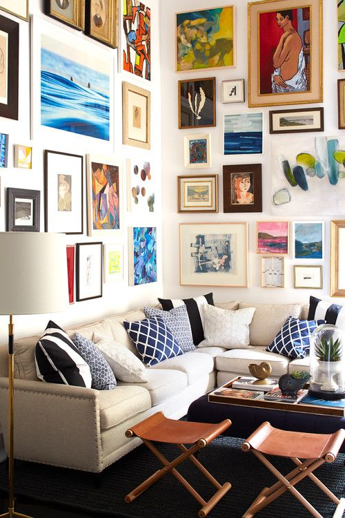 7 Dreamy Tricks On How To Add Extra Sitting In A Small Living Room Daily Dream Decor