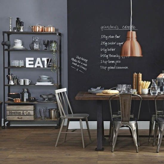 French Bistro Style A Popular Kitchen Trend Right Now Daily