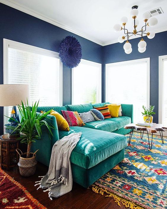 10 Dreamy Ways To Style A Sectional Sofa Daily Dream Decor