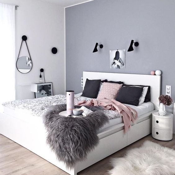 10 Cozy And Dreamy Bedroom With Galaxy Themes: 7 Dreamy Tricks On How To Create A Cozy Space
