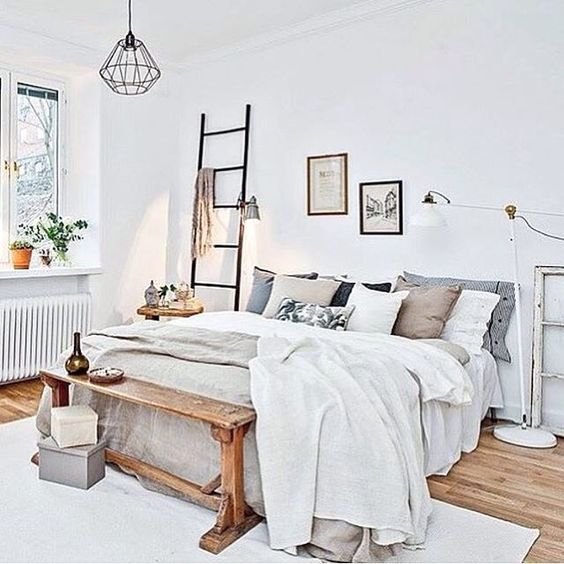 10 Dreamy neutral rooms you will fall in love with - Daily ...