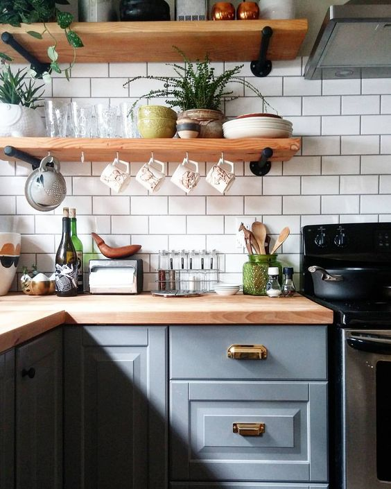 5 Useful Tricks To Make Your Kitchen The Perfect Cooking
