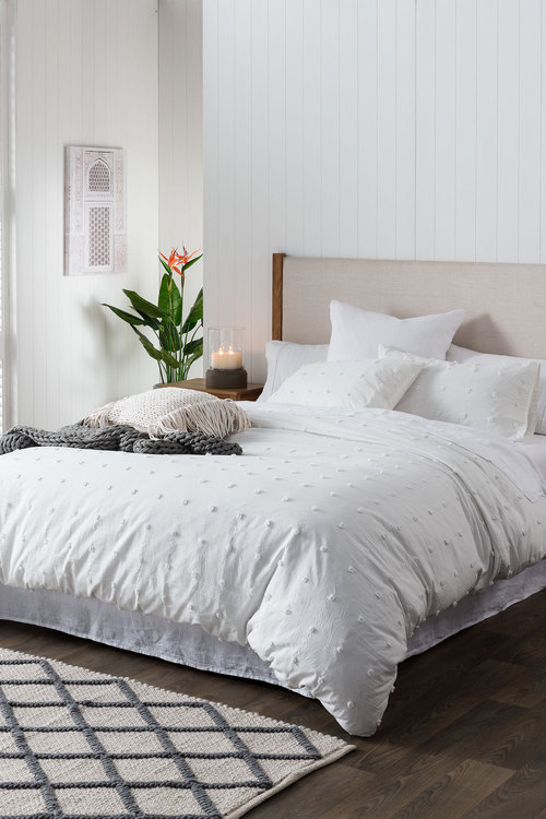 The Difference Between Duvet Covers And Comforter Daily Dream Decor