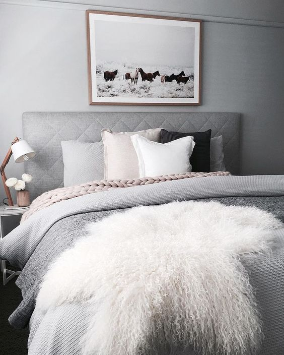 8 Dreamy Items To Have In A Chic Bedroom