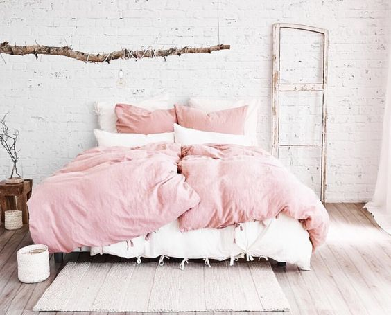 6 Boho Bedrooms That Will Make You Daydream Daily Dream Decor