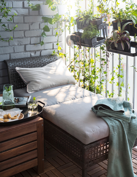 Day Bed Outdoor Ikea, Outdoor Day Bed Ikea