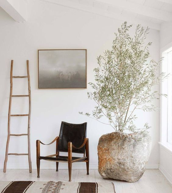 6 Dreamy Ways To Get The New Wabi Sabi Trend In Your Home