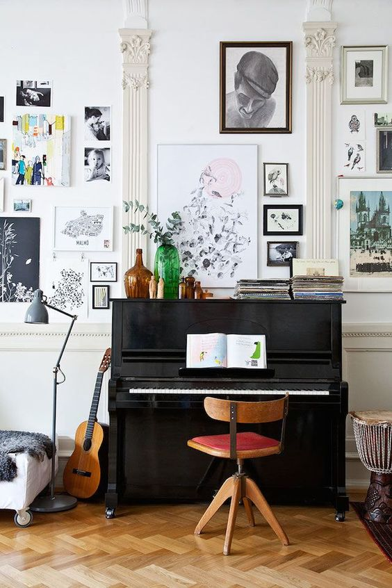 5 Dreamy Things A Taurus Loves In Home Decor