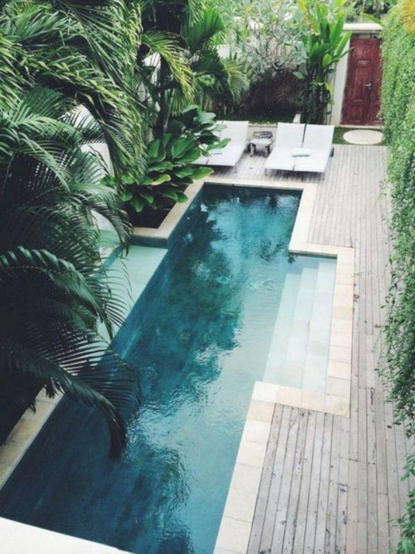 5 Dreamy small pools for tiny backyards - Daily Dream Decor