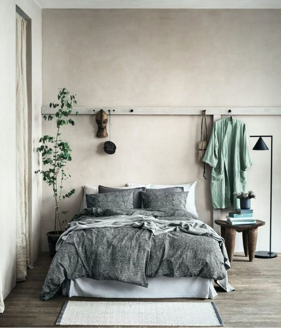 Beautiful Small Bedroom So, here are ten examples that will help you out getting a beautiful small  affordable bedroom: