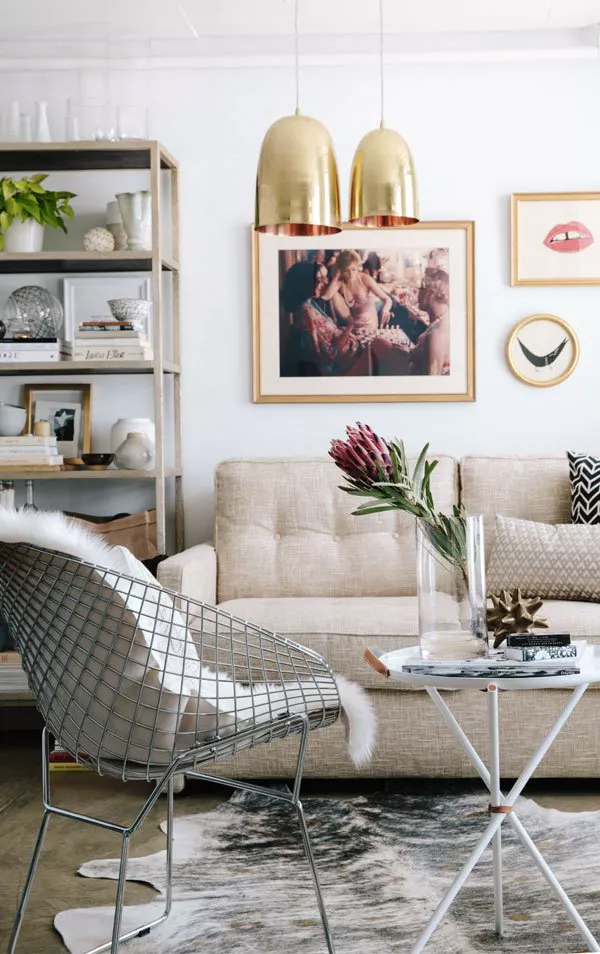 How To Create Contrast In Your Home Interiors