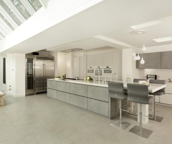Must Have Elements For A Dream Kitchen: 5 Big Kitchen Trends You Must Not Miss