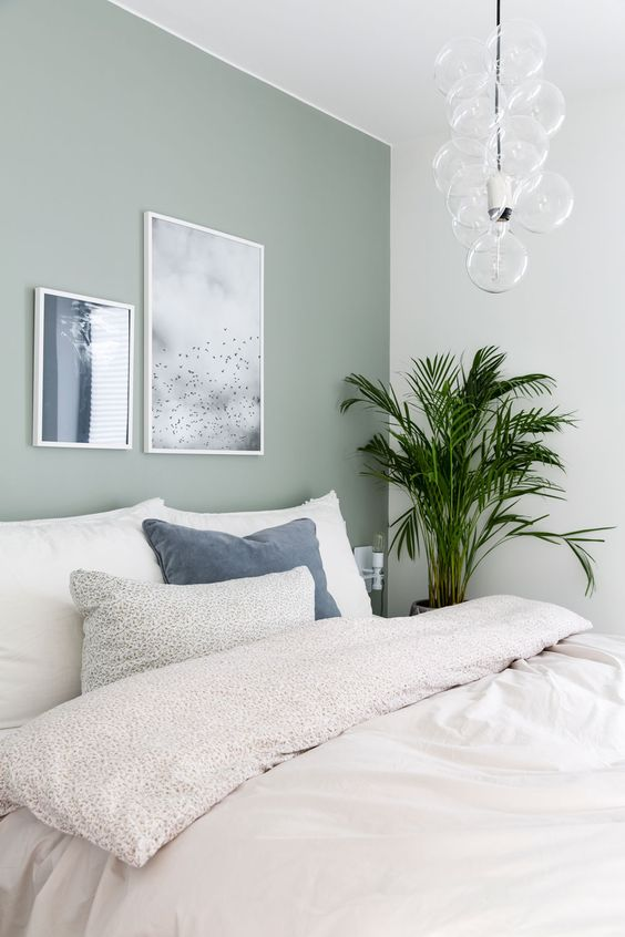 10 Splendid wall colors for your bedroom - Daily Dream Decor