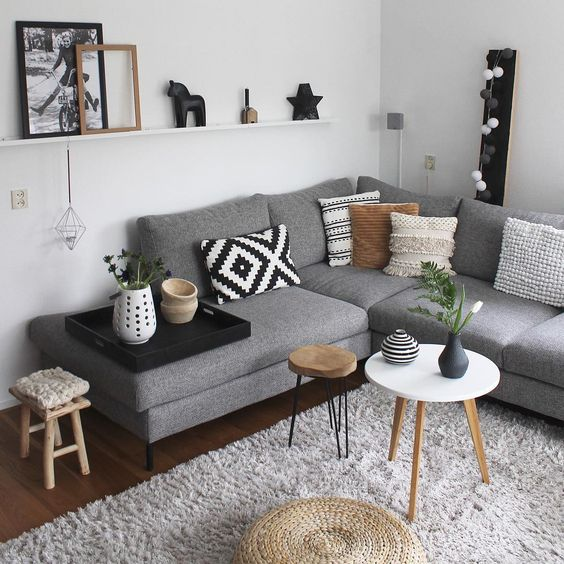Five Useful Interior Design Tips To Make Your Room More Fashionable