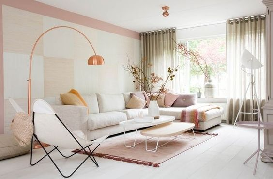 6 Pastel Rooms That Sync Perfectly With The Cold Season