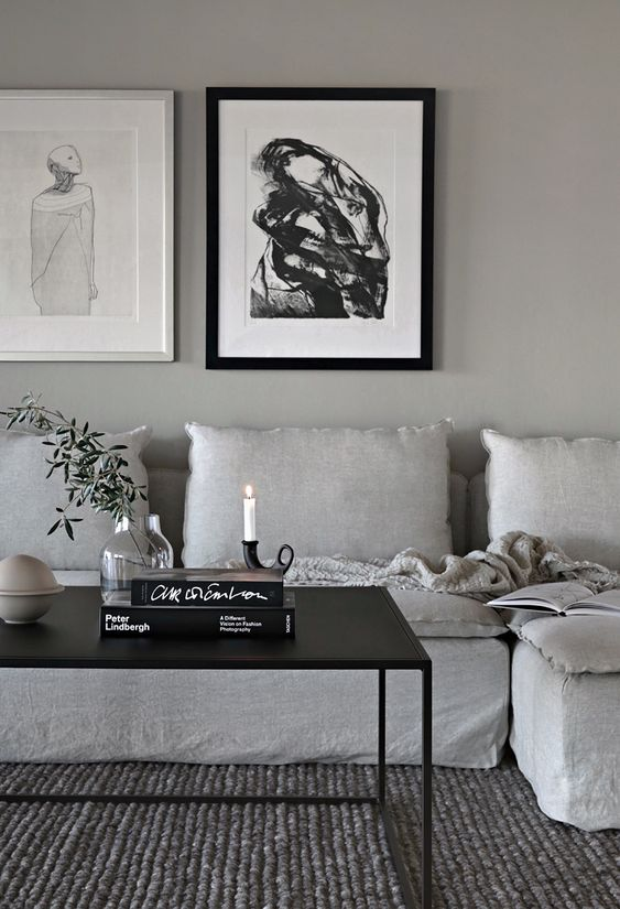 Marble Tray Styling