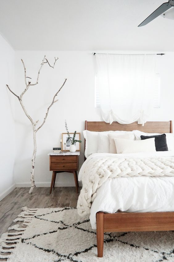 5 Dreamy Trends You Will See In Your Bedroom Space In 2019 Daily Dream Decor