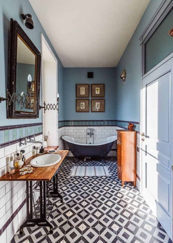 Amazing Bathrooms 7 Amazing Bathrooms That Will Inspire You This Month