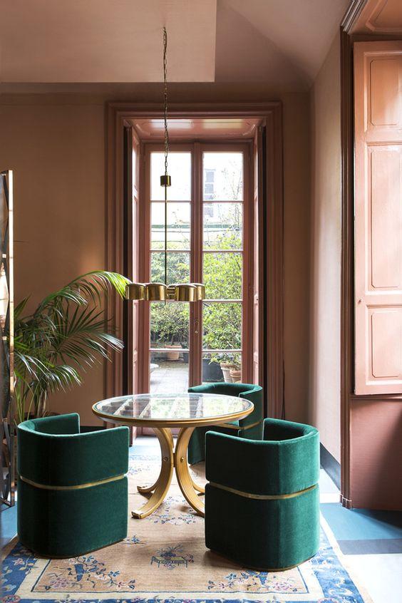 8 Dreamy Art Deco Ideas For Your Home Daily Dream Decor