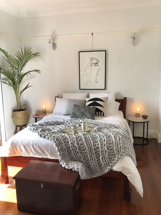 8 Dreamy Cozy Bedrooms On A Budget Daily Dream Decor