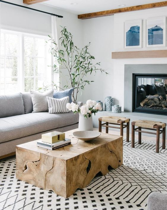 8 Of The Most Splendid Coffee Table Styling Ideas For 2019 Daily