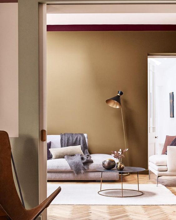 Top 5 Paint colors for 2019 - Daily Dream Decor
