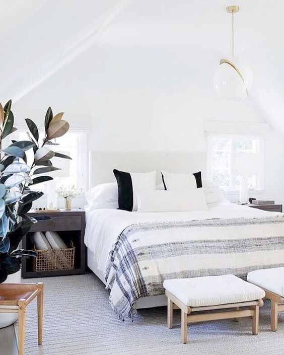 7 Outstanding bohemian bedrooms for a fabulous spring