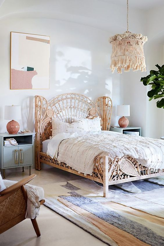 Romantic Room Designs: 8 Romantic Bedrooms For A Lazy Weekend