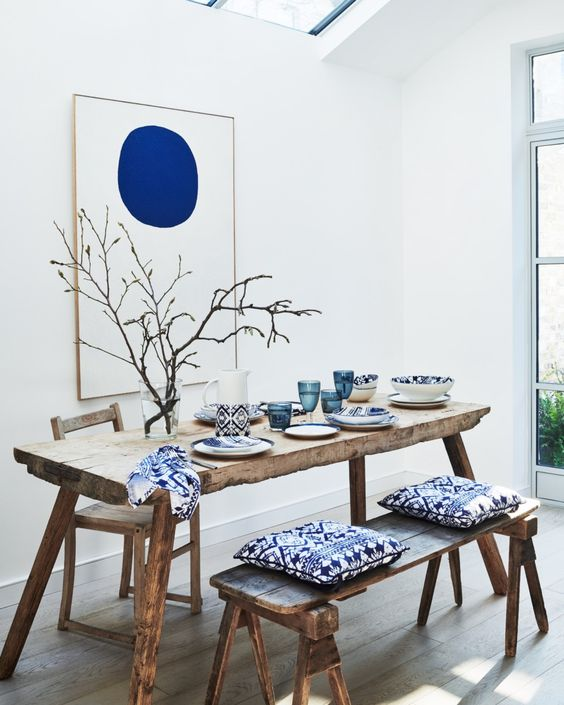 8 Gorgeous dining room spaces you will be smitten with this spring