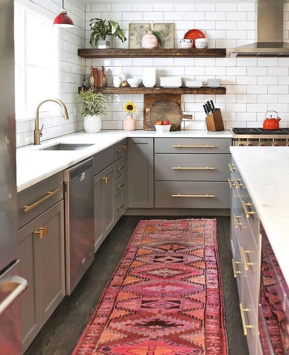 9 Gorgeous eclectic deco ideas for this retro inspired year