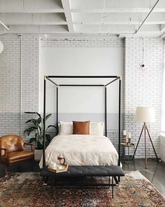 Elegant Romantic Bedrooms: 8 Romantic Bedrooms For A Lazy Weekend