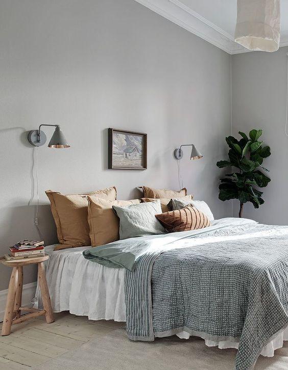 10 Amazing Neutral Bedroom Designs - Decoholic